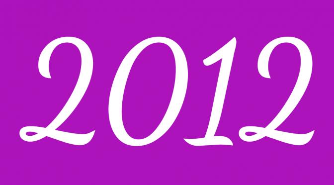 Vyyhti-toiminnan vuosi 2012