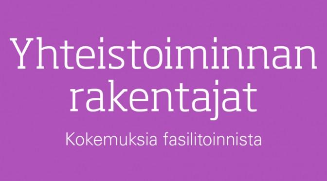 Fasilitointimikrokirja ja yhteisömanagerointi
