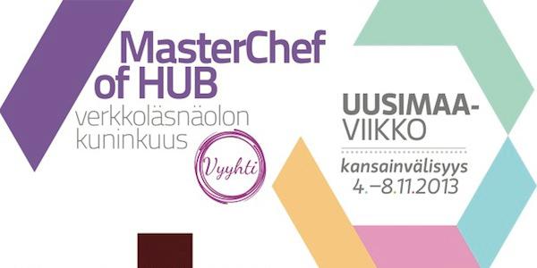 MasterChef of HUB
