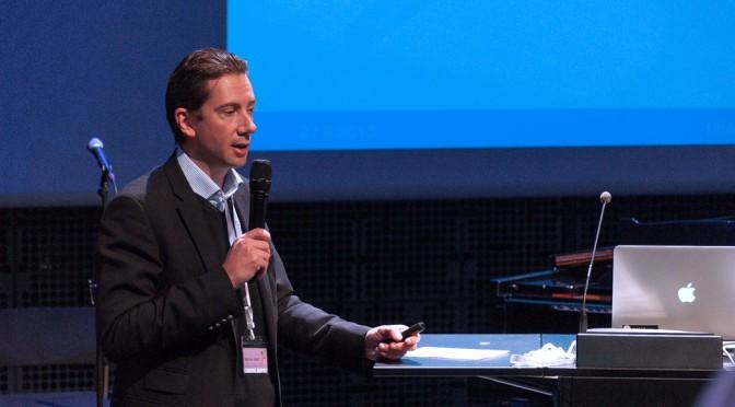 Bisnesenkelit ja Startup-rahoituksen mahdollisuudet -seminaarivideo